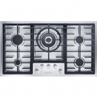 MIELE KM2354-1  Gas hob | Maximum width cooking area
